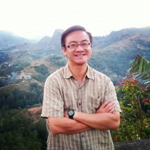 Alvin Tey